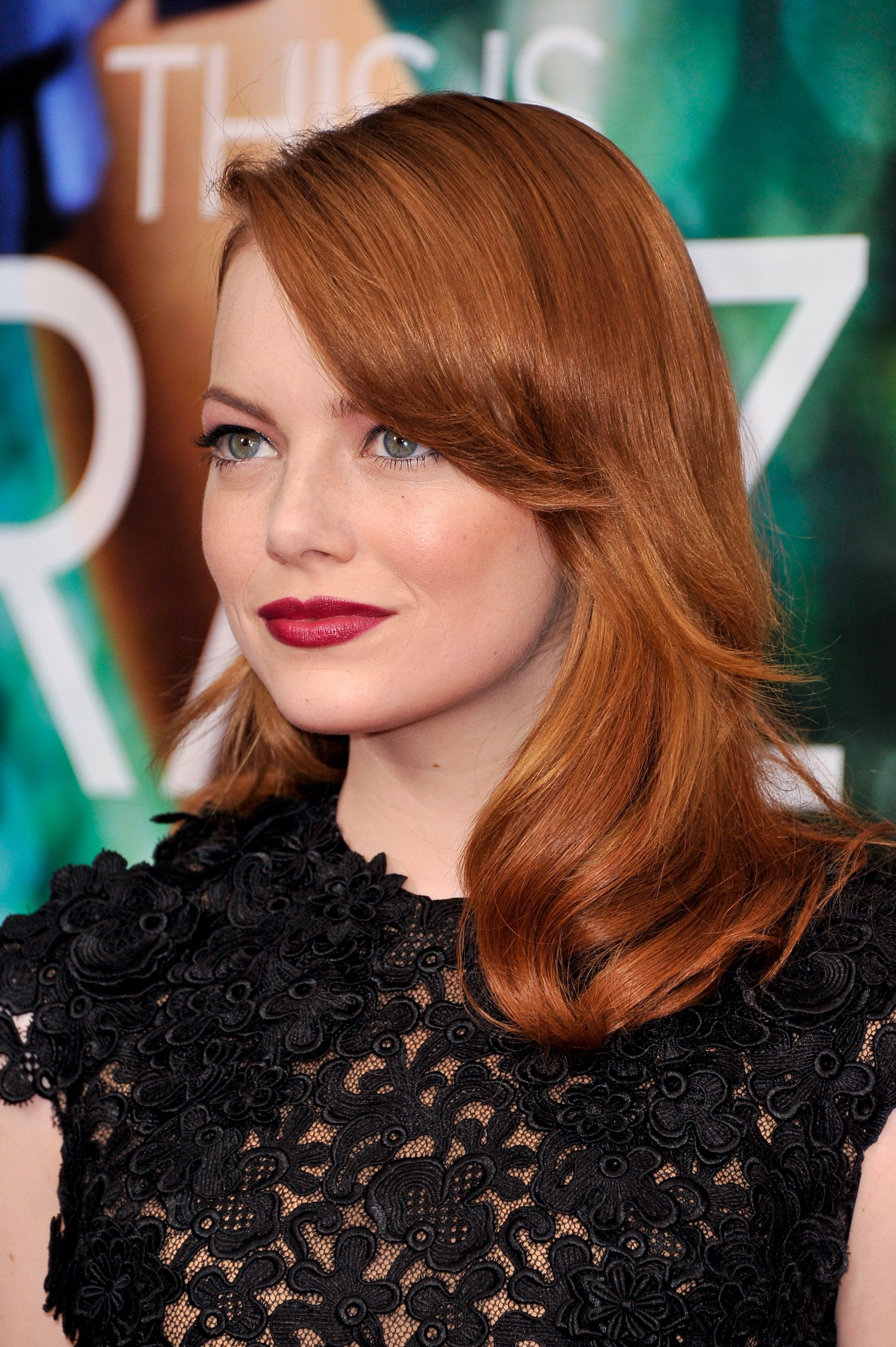 The Simplified Guide To Lipstick For Redheads Stylecaster