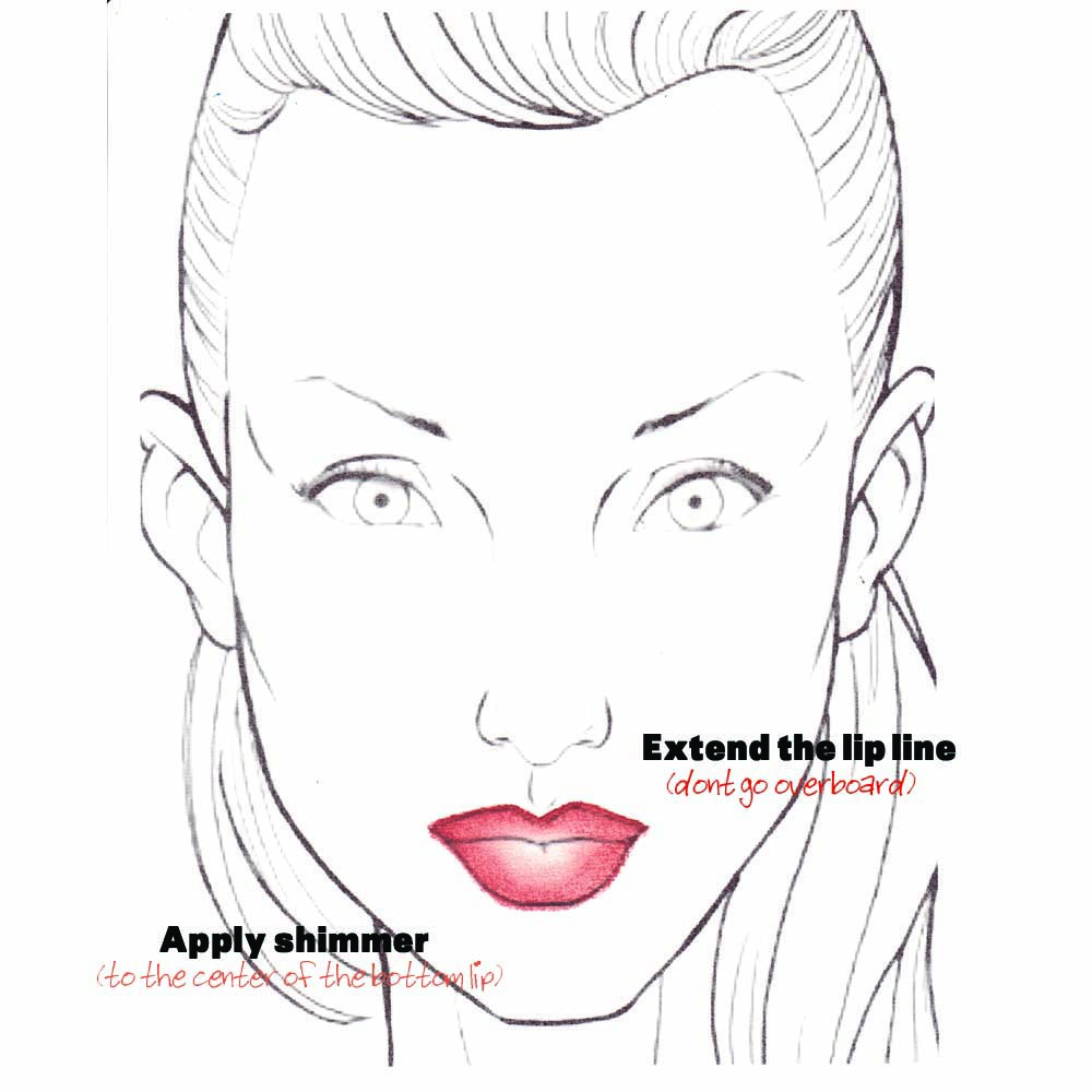 104931 12893463462 Beauty Banter: How Can I Make My Lips Appear Bigger?