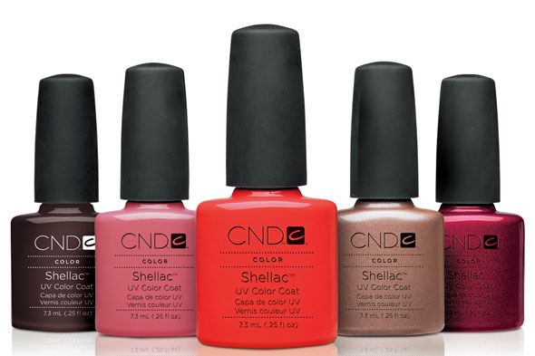 108177 12940755652 CND Shellac Manicure: Better Than Gel?