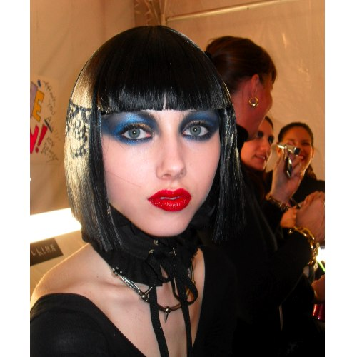115025 12977982162 Get The Look From Betsey Johnson Fall 2011