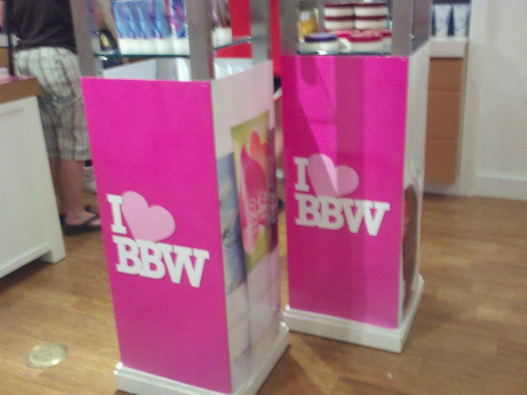 119999 13007421332 Bath & Body Works Loves BBWs
