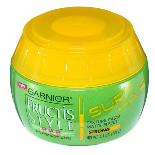 120009 13007433612 Product Obsession: Garnier Surf Hair Texture Paste