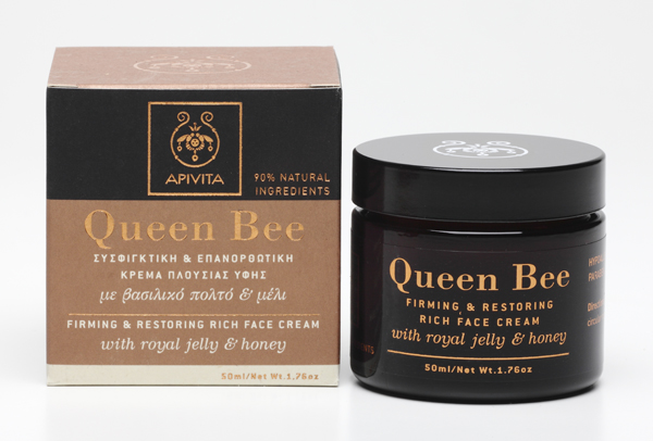 120428 13009929432 Become A Queen Bee With Just A Bit Of Cream