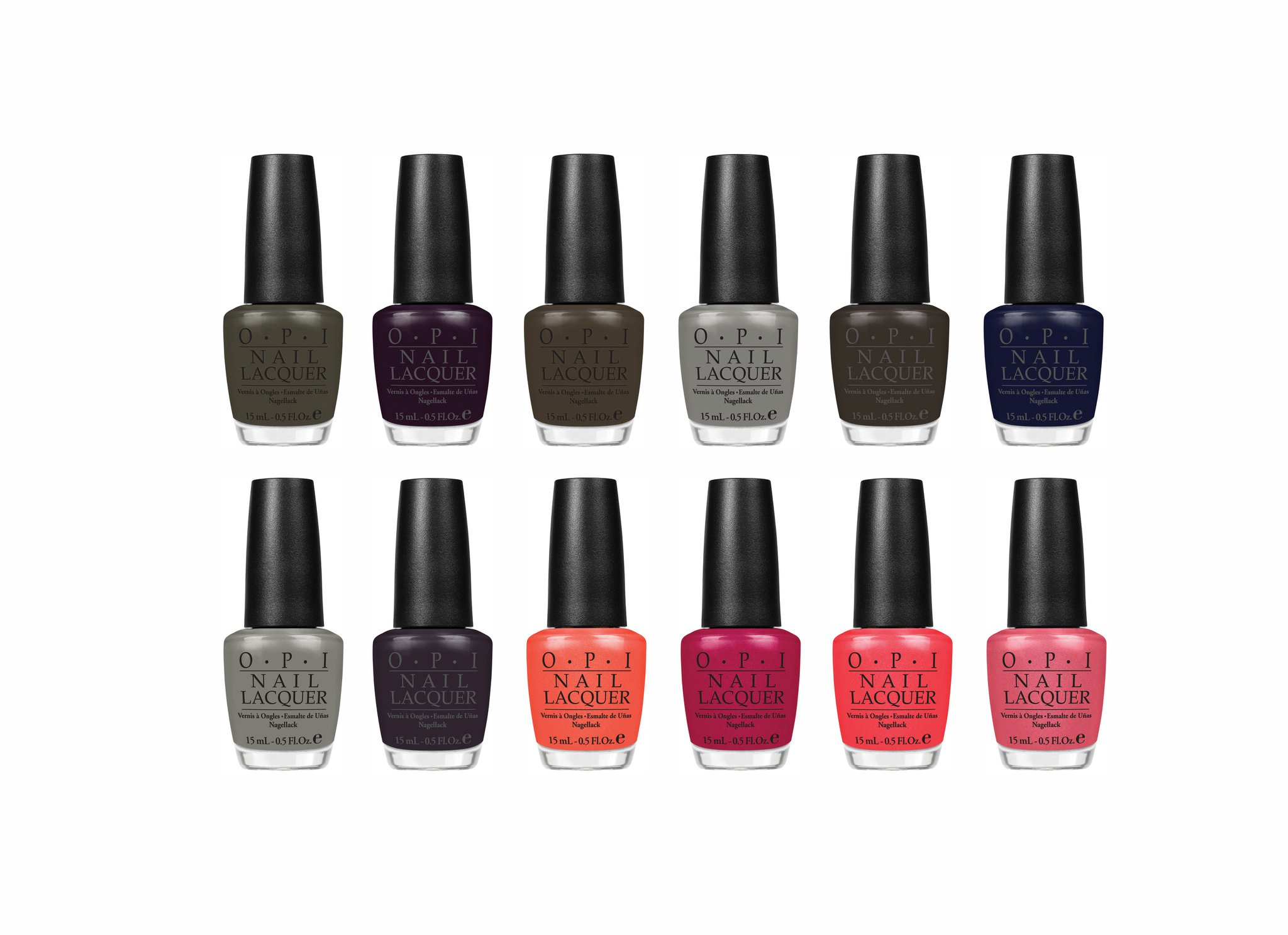 120642 13010798922 OPI Goes Road Tripping For Fall