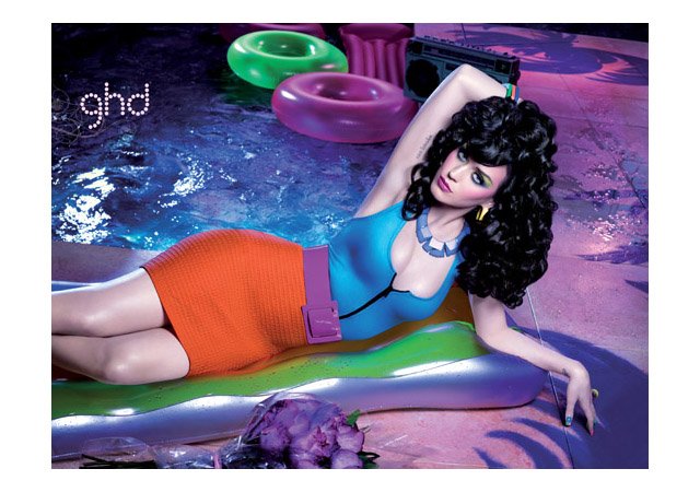 122236 13026171672 Katy Perrys Ad Campaign For ghd Is Out