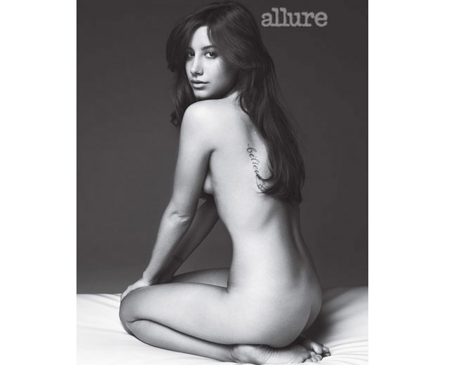 122284 13026320812 Ashley Tisdale, Kaley Cuoco & More Get Naked For Allure