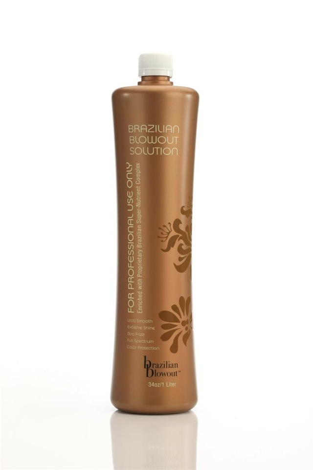 122349 13027220102 Brazilian Blowout Found Above Formaldehyde Limit By 8 Times