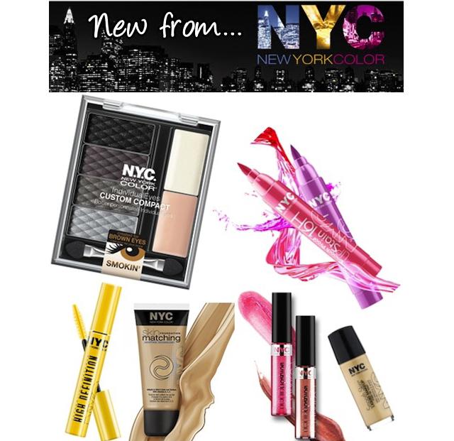123838 13035086012 Mathew Nigara And NYC New York Color: Beauty 101