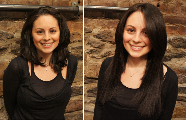 123997 13035768012 How Temporary Hair Extensions Changed My Life