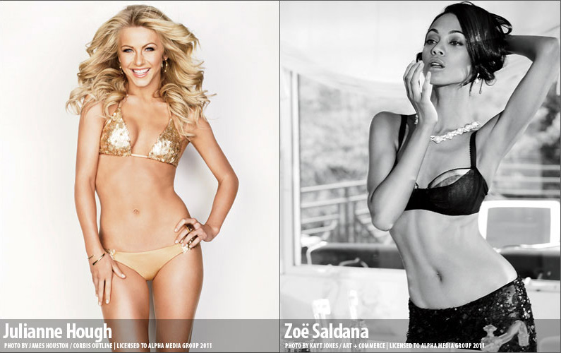 126407 13052160112 Maxims Hot 100 List: Beauty Spokesmodels Are Taking Over