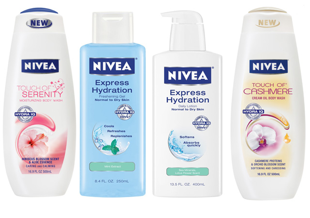126432 13052262932 Nivea Launches HYDRA IQ, & Gives You A Chance To Be A VIP
