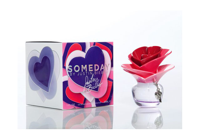 127384 13058960632 The Biebs To Launch A Womens Scent, Were Not Surprised