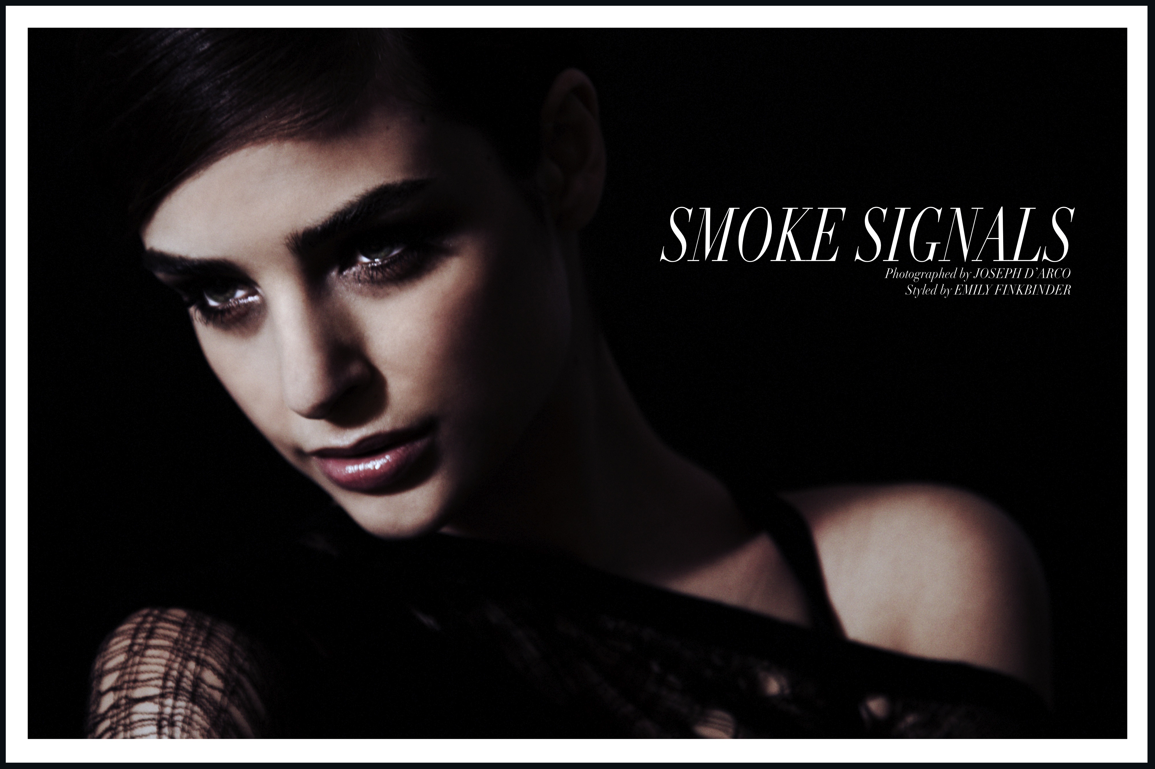 134331 13103977842 Smoke Signals: Transition Your Smokey Eye From Day To Night
