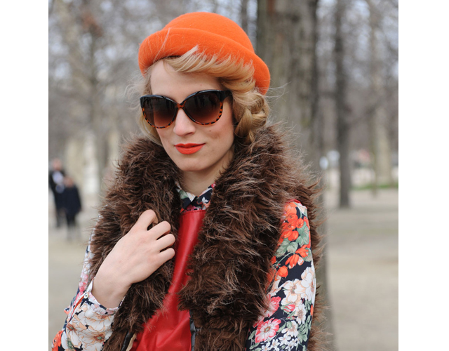 imax11 Paris Street Style: The Best In Beauty