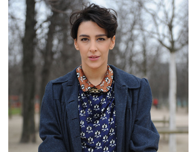imax41 Paris Street Style: The Best In Beauty