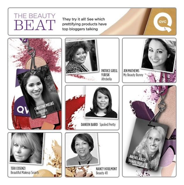 all access beauty1 QVC All Access Beauty: Find Out Our Beauty Directors Top Picks