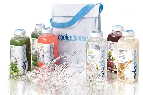 cooler cleanse1 Confessions Of A Juice Cleanse Virgin: A 3 Day Cooler Cleanse Diary