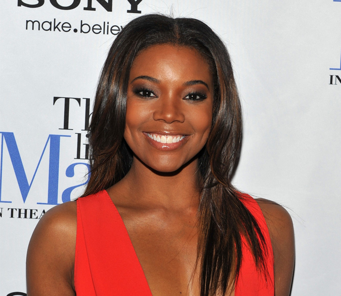 gabrielle union1 Gabrielle Union Talks Sun Protection & Her Most Important Beauty Product