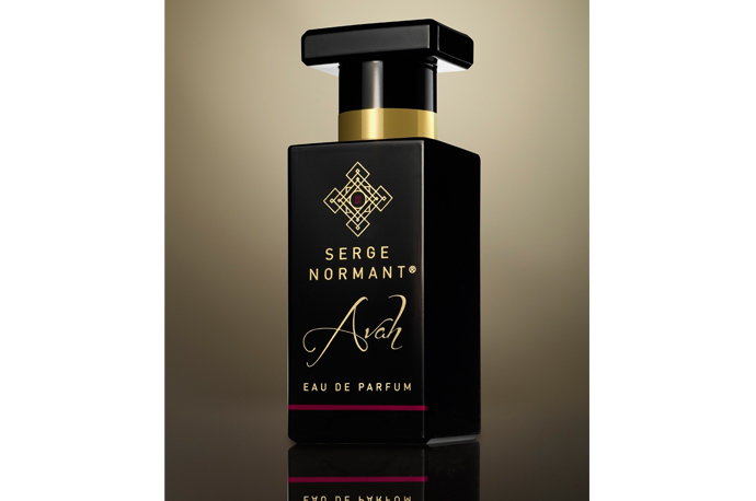 serge normant avah1 Serge Normant Goes Into The Fragrance Biz