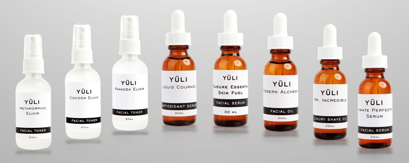 yuli line1 Yuli Skincare: Your Skin Products Just Got More Scientific