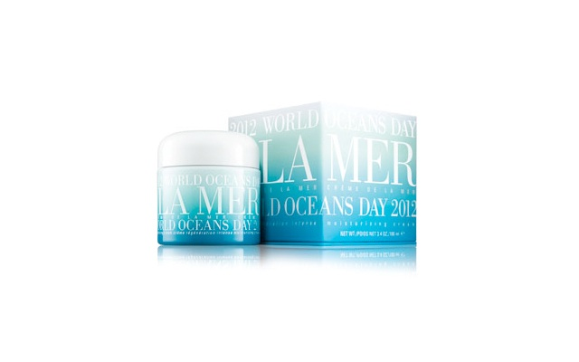 la mer1 Today is World Oceans Day: Check Out What Beauty Products are Helping the Cause