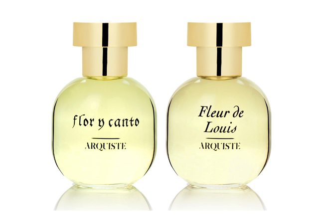 arquiste Arquiste Founder Carlos Huber Explains the Chemistry Behind Your Signature Scent