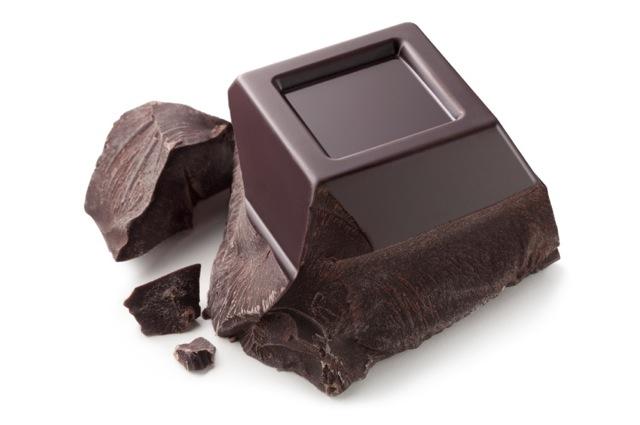 dark chocolate A Chocolate Bar a Day May Keep Skin Cancer Away