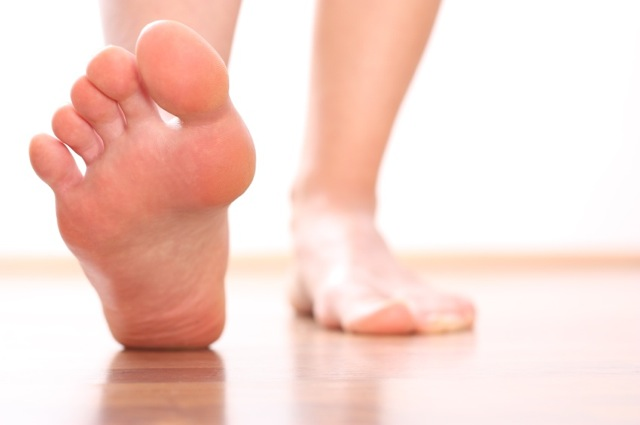 foot Toe besity: The Latest Kind of Fat That Women Are Worrying About