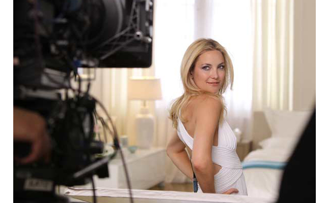 kate hudson almay Lauren Conrad Launches Yet Another Product Line; Kate Hudsons BTS for Almay