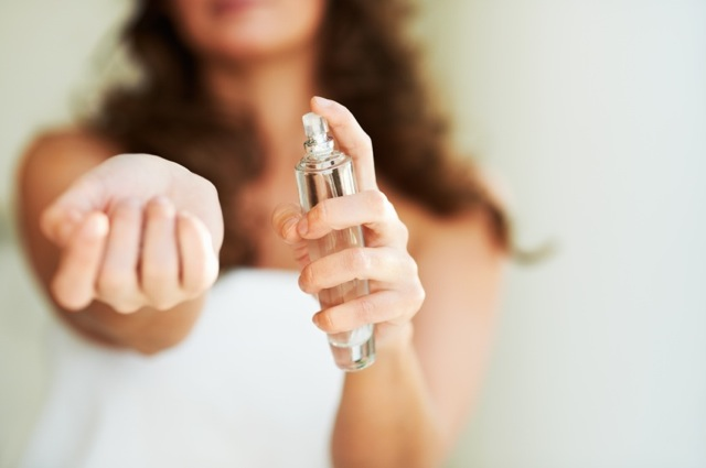 testing perfume Arquiste Founder Carlos Huber Explains the Chemistry Behind Your Signature Scent