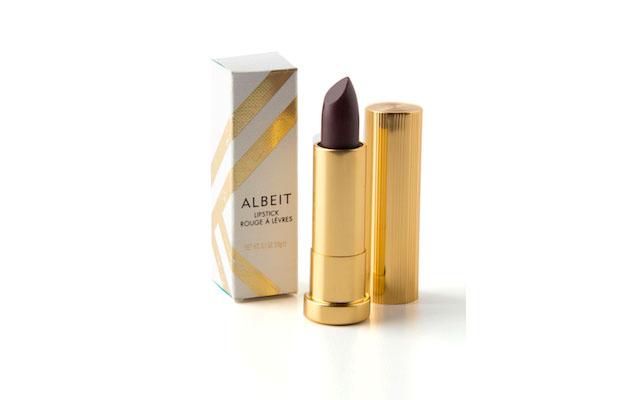 albeit lipstick Anthropologie Launches Their Own Lipstick Line