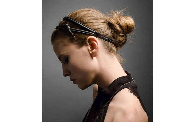 christopher kane headband Christopher Kane Designs Headband for TIGI