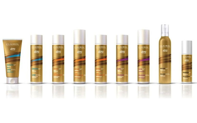 clairol Clairol Professional Launches First Styling Products