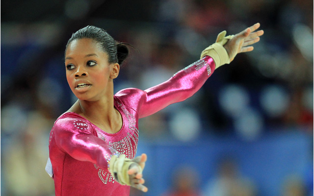 gabby douglas Gabby Douglas Doesnt Understand the Hair Critics