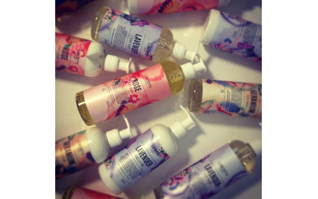 liberty london Liberty London Taunts Us All with Beauty Product Teaser