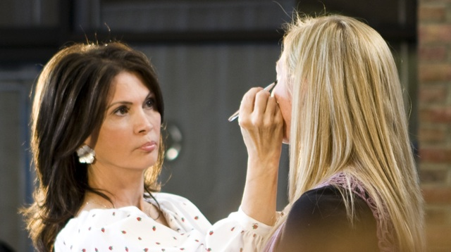 Makeup Application 101 From Beauty