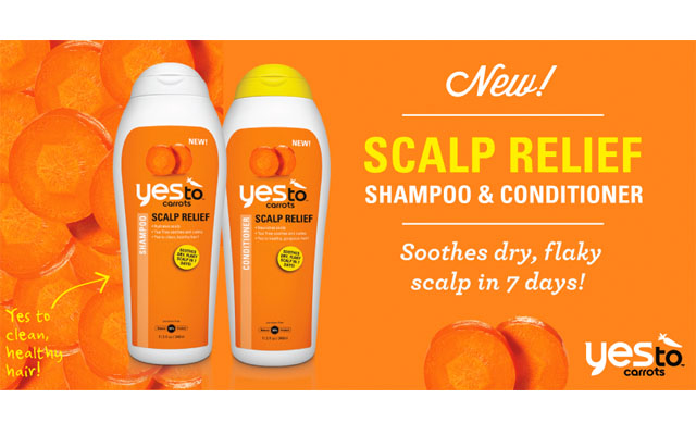 yes to carrots Yes to Carrots is Heading Into Hair Care