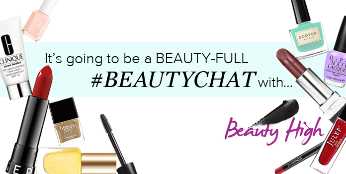 beautychat1 #BeautyChat Wrap Up: #NYFW Trends and Tips