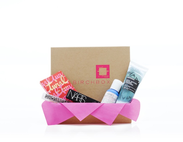 birchbox Get in to the NYFW Birchbox Shop with Beauty High
