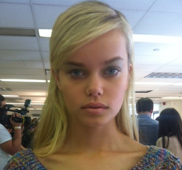 dereklam How To Get The Urban Girl Look From Derek Lam and Victoria Beckham