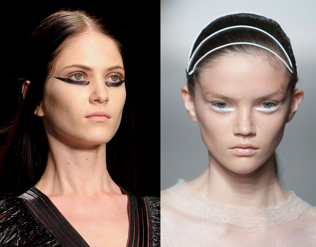 eyeliner Eyeliner Experiment: Taking the Line Down Under