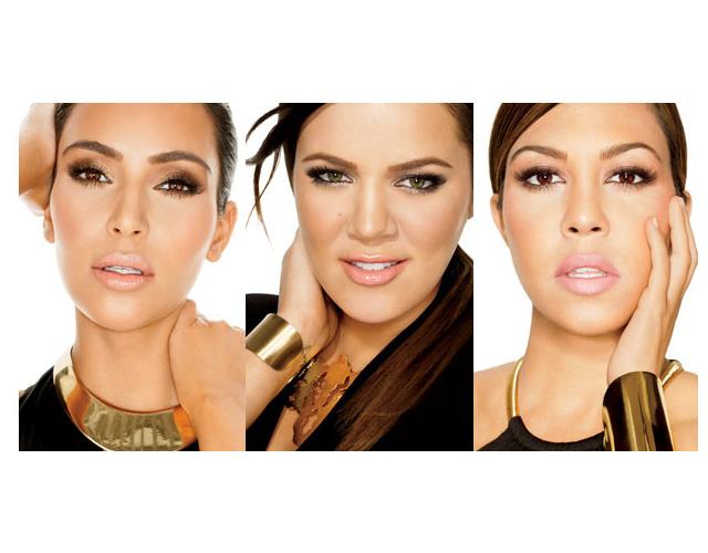 khroma beauty Kardashian Khroma Kollection Promo Shots Released