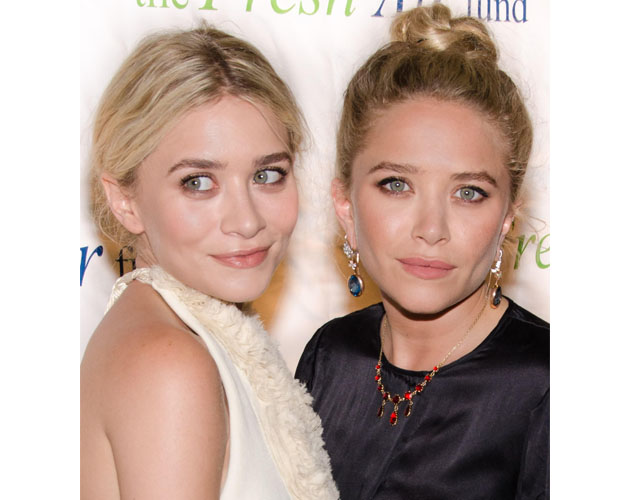 olsens The Olsens to Launch a Scent for Elizabeth and James Line