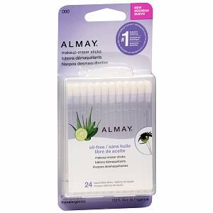 Cheap Trick: Almay's Makeup Eraser Sticks Make a Cat Eye Easy