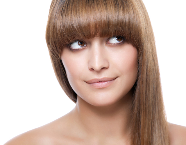 bangs Test Drive Your Bangs Before the Cut: Butterfly Studio Adds Bangs Bar