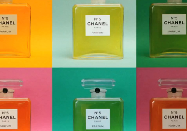 chanelno5 The History of Chanel No.5 in Under 4 Minutes