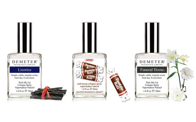 demeterfragrances POLL: Which Halloween Fragrance Would You Wear?