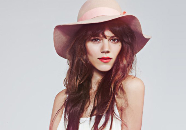 freja beha Beauty Highs Daily Top 10: Freja Beha Could Replace Erin Wasson at Maybelline, More
