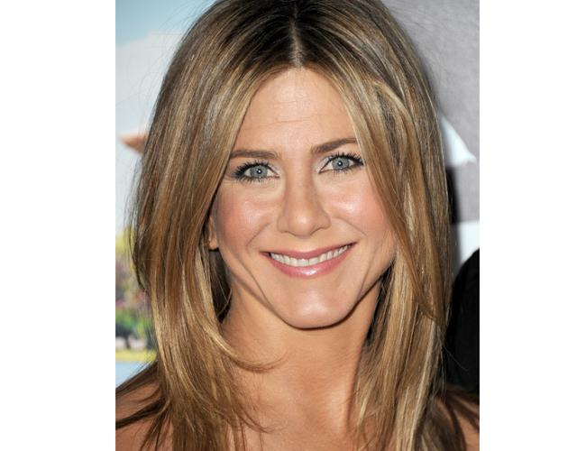 jennifer aniston Beauty Highs Daily Top 10: Jennifer Aniston Shares Her Hair Wisdom, A YSL Lipstick Sculpture, More