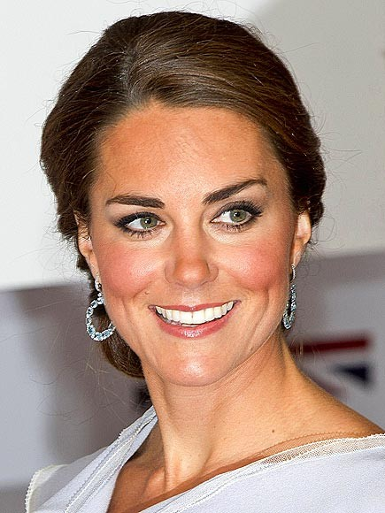 kate Beauty Buzz: Kate Middleton Named UKs Most Naturally Beautiful Woman, Plus Halloween Treats and More